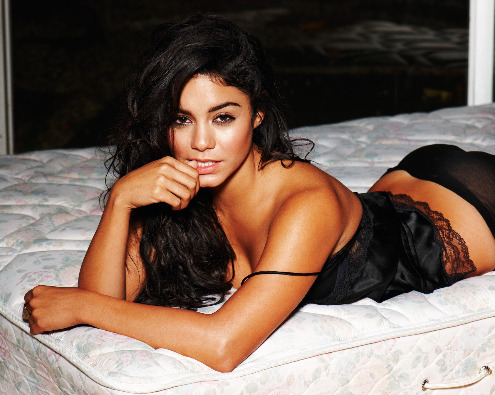 Vanessa Hudgens for Details by Eric Ray Davidson | Blogwing