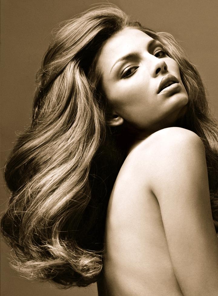 Hair by Jennifer Brent