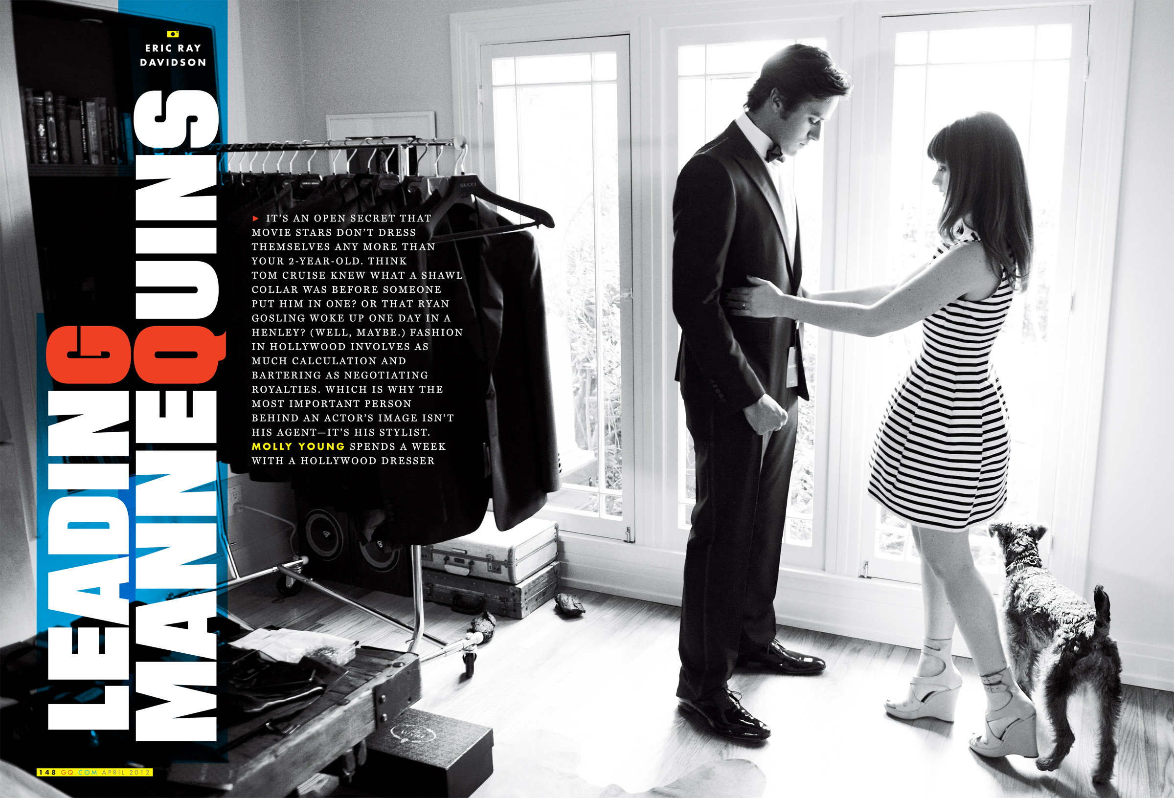 Gq Style Guide With Armie Hammer By Eric Ray Davidson Blogwing