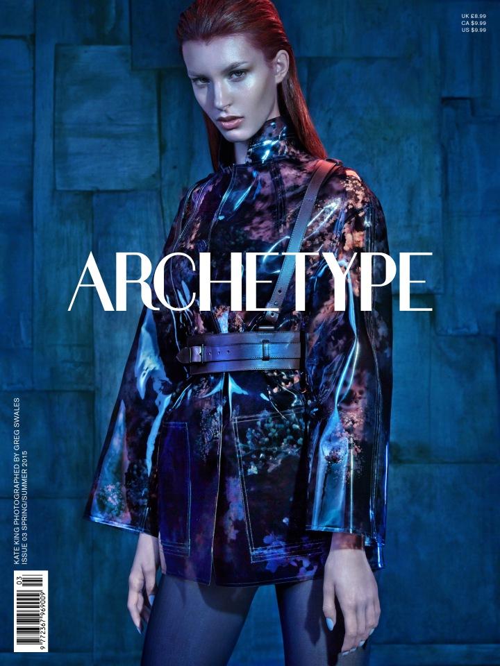 KateKing_ARCHETYPE_cover